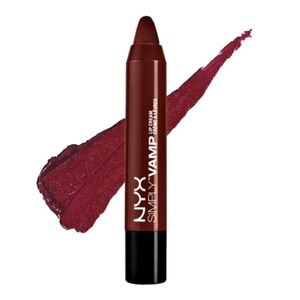 NYX Simply Vamp Lip Cream!